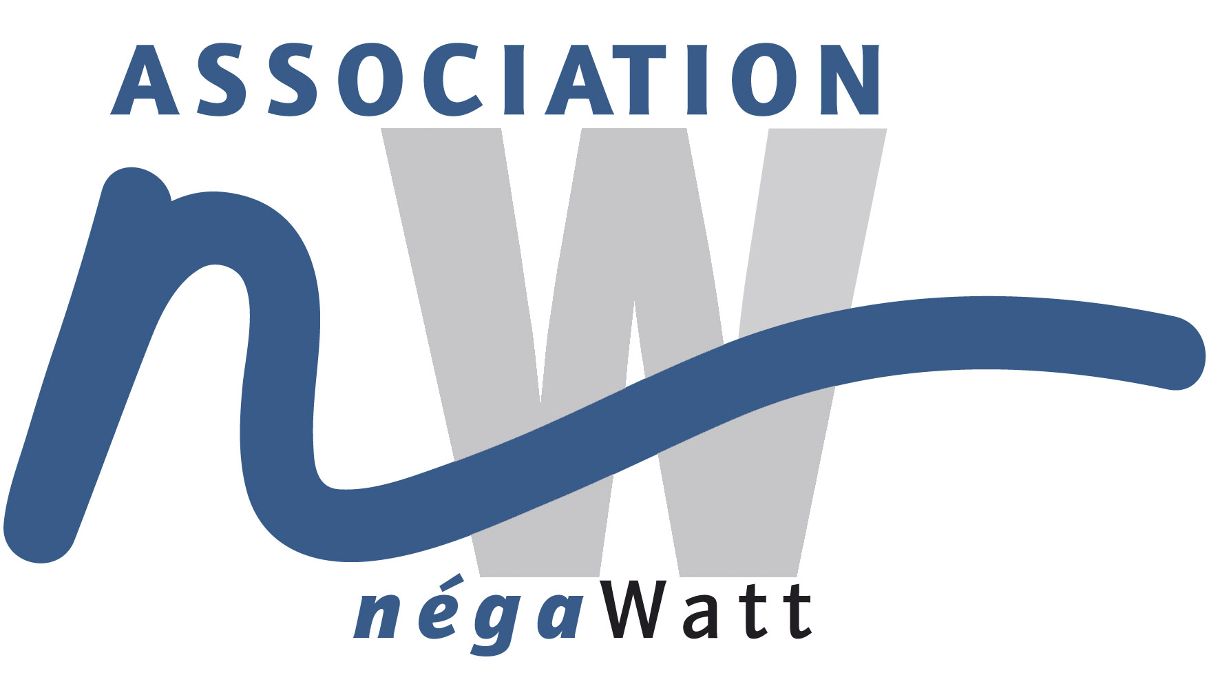 Logo Association negaWatt GF