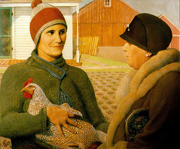 The-Appraisal-Grant-Wood-1931