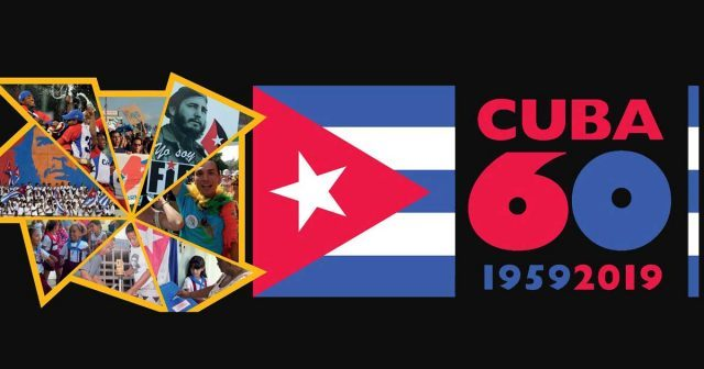 Cuba celebrates 60 years of revolution amid challenges and change min 640x336